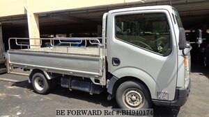 Used 2011 NISSAN CABSTAR BH940174 for Sale