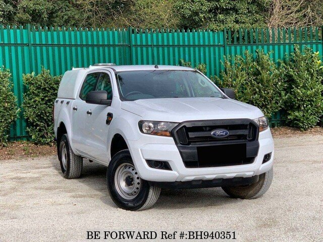 Used 2019 FORD RANGER BH940351 for Sale