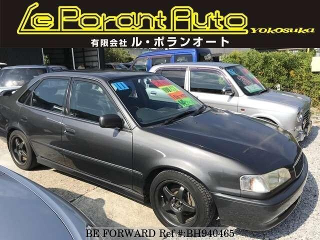 Used 1999 TOYOTA SPRINTER BH940465 for Sale