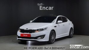 Used 2011 KIA K5 (OPTIMA) BH940527 for Sale