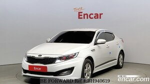 Used 2013 KIA K5 (OPTIMA) BH940619 for Sale