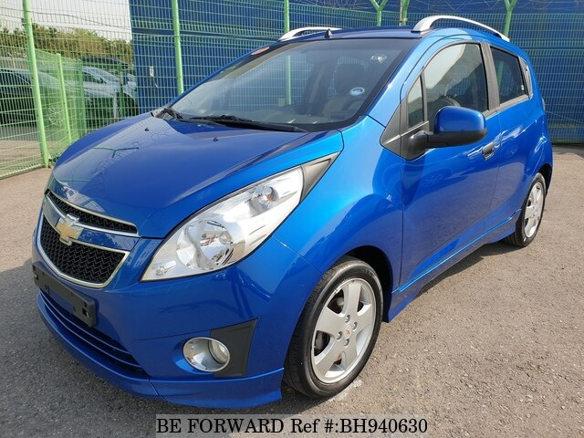 Used 2011 CHEVROLET MATIZ BH940630 for Sale