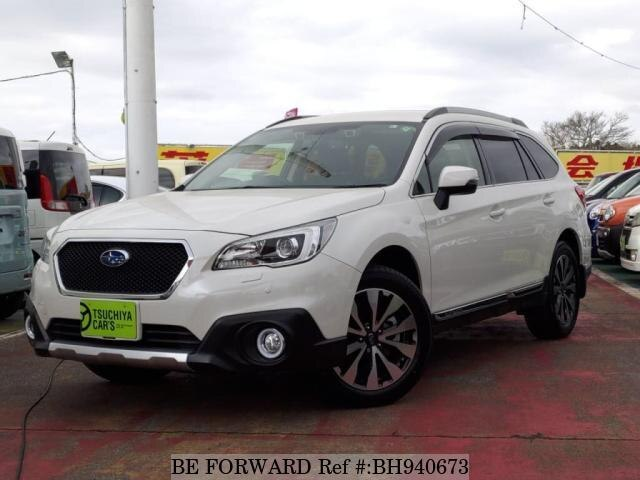 Used 2017 SUBARU OUTBACK BH940673 for Sale