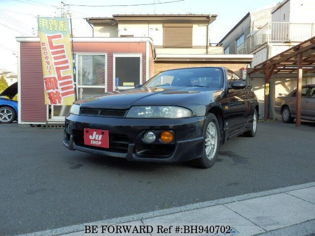 Used 1997 NISSAN SKYLINE BH940702 for Sale