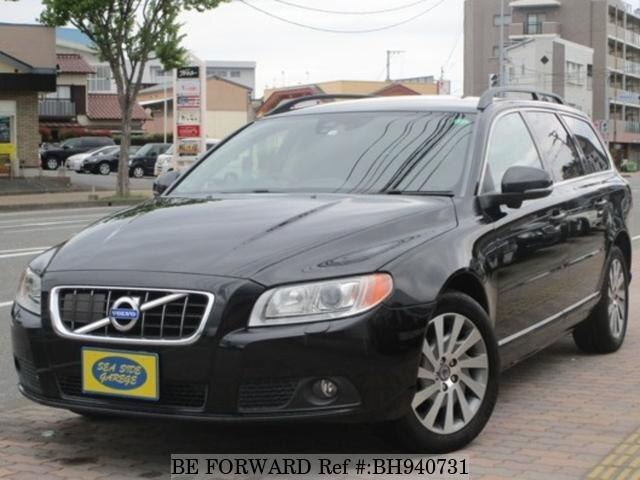 Used 2012 VOLVO V70 BH940731 for Sale
