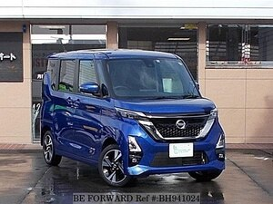 Used 2020 NISSAN ROOX BH941024 for Sale