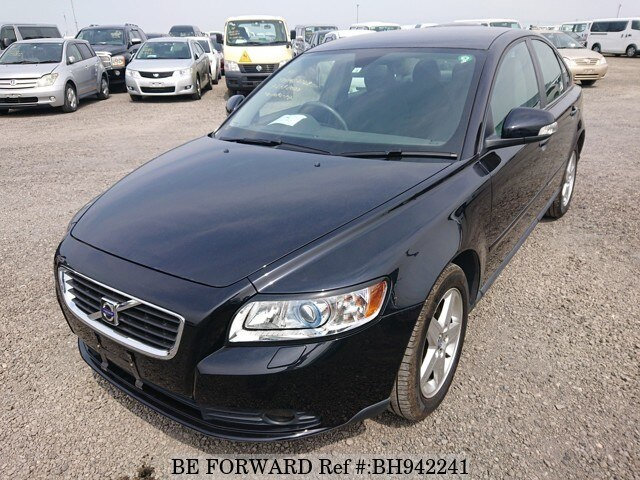 Used 2010 VOLVO S40 BH942241 for Sale