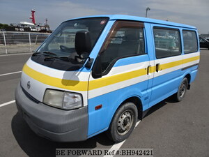 Used 2006 NISSAN VANETTE VAN BH942421 for Sale