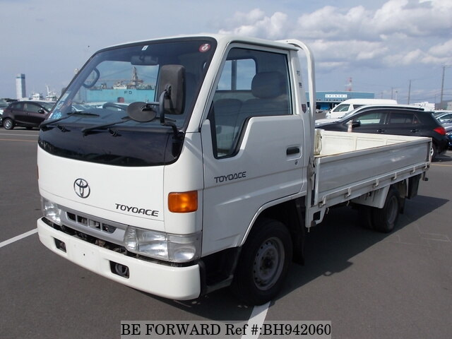 Used 1996 TOYOTA TOYOACE BH942060 for Sale