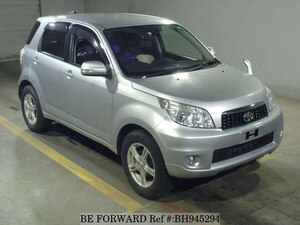 Used 2012 TOYOTA RUSH BH945294 for Sale