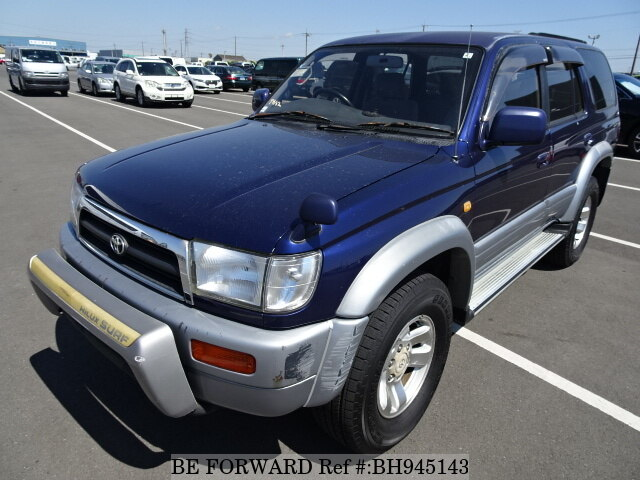 Used 1996 TOYOTA HILUX SURF BH945143 for Sale