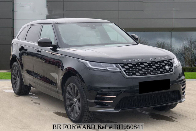 Used 2019 LAND ROVER RANGE ROVER VELAR BH950841 for Sale