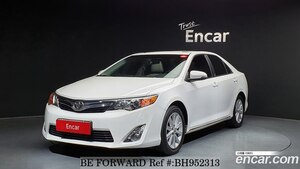 Used 2013 TOYOTA CAMRY BH952313 for Sale