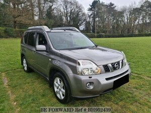 Used 2008 NISSAN X-TRAIL BH952439 for Sale
