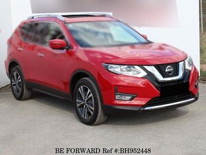 Used 2019 NISSAN X-TRAIL BH952448 for Sale