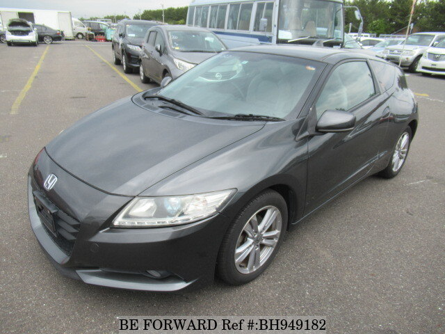 Used 2010 HONDA CR-Z BH949182 for Sale