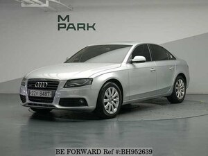 Used 2010 AUDI A4 BH952639 for Sale