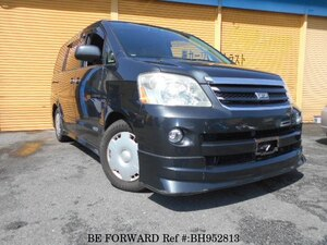 Used 2004 TOYOTA NOAH BH952813 for Sale