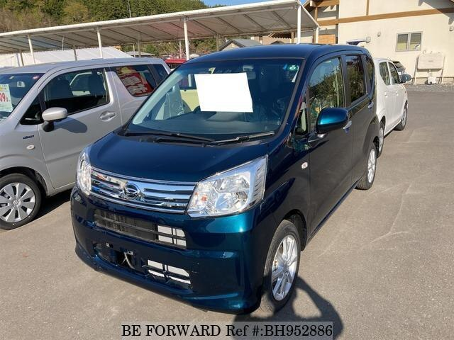 Used 2020 DAIHATSU MOVE BH952886 for Sale