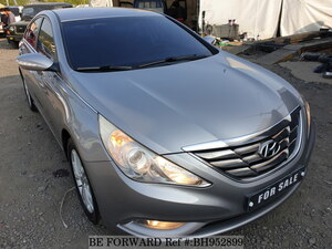 Used 2010 HYUNDAI SONATA BH952899 for Sale