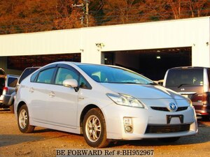 Used 2010 TOYOTA PRIUS BH952967 for Sale