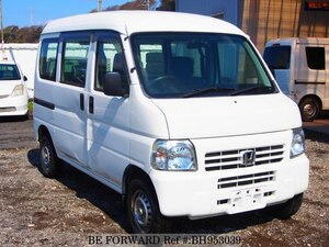 Used 2012 HONDA ACTY VAN BH953039 for Sale