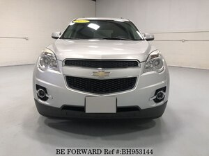 Used 2013 CHEVROLET EQUINOX BH953144 for Sale