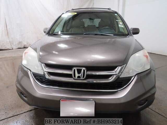 Used 2010 HONDA CR-V BH953214 for Sale