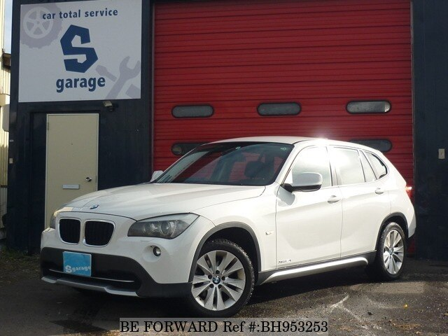 Used 2012 BMW X1 BH953253 for Sale