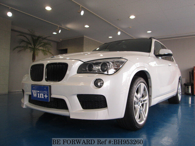 Used 2012 BMW X1 BH953260 for Sale