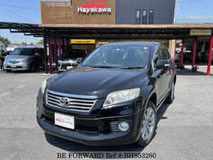 Used 2010 TOYOTA VANGUARD BH953280 for Sale