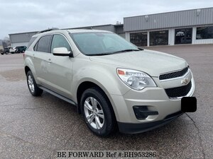 Used 2014 CHEVROLET EQUINOX BH953286 for Sale