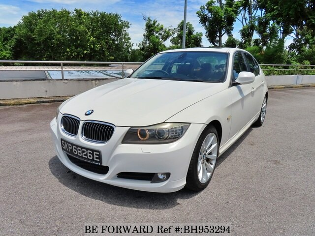 Used 2011 BMW 3 SERIES BH953294 for Sale