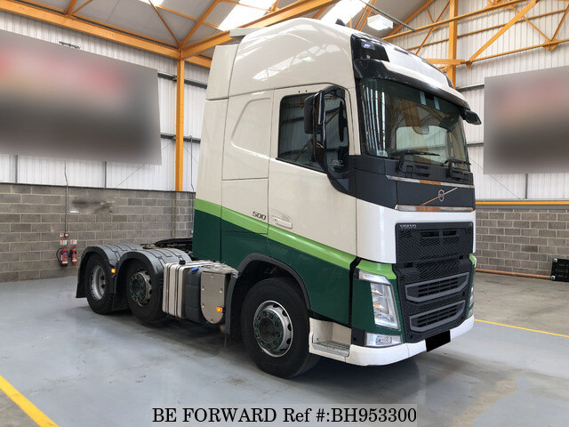 Used 2013 VOLVO FH BH953300 for Sale