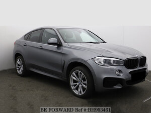 Used 2018 BMW X6 BH953461 for Sale