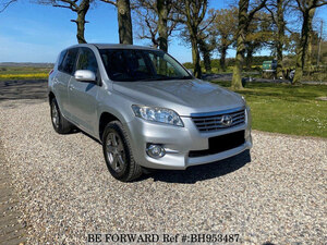 Used 2012 TOYOTA RAV4 BH953487 for Sale
