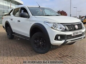 Used 2018 FIAT FULLBACK BH953599 for Sale