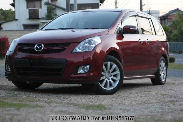 Used 2006 MAZDA MPV BH953767 for Sale