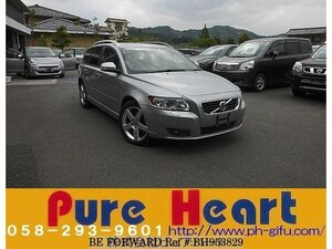 Used 2012 VOLVO V50 BH953829 for Sale