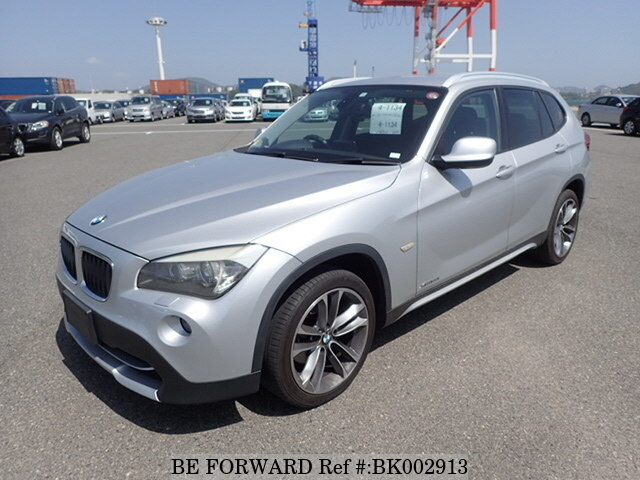 Used 2012 BMW X1 BK002913 for Sale