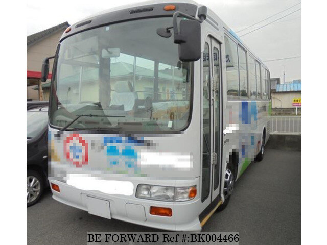 Used 2000 HINO LIESSE BK004466 for Sale