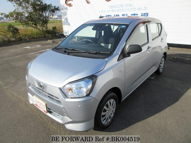 Used 2018 DAIHATSU MIRA ES BK004519 for Sale