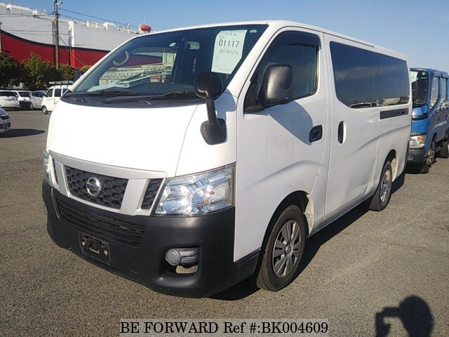 Used 2014 NISSAN NISSAN OTHERS BK004609 for Sale