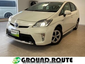Used 2012 TOYOTA PRIUS BK004683 for Sale