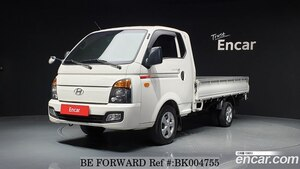 Used 2013 HYUNDAI PORTER BK004755 for Sale