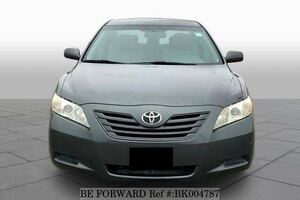 Used 2009 TOYOTA CAMRY BK004787 for Sale