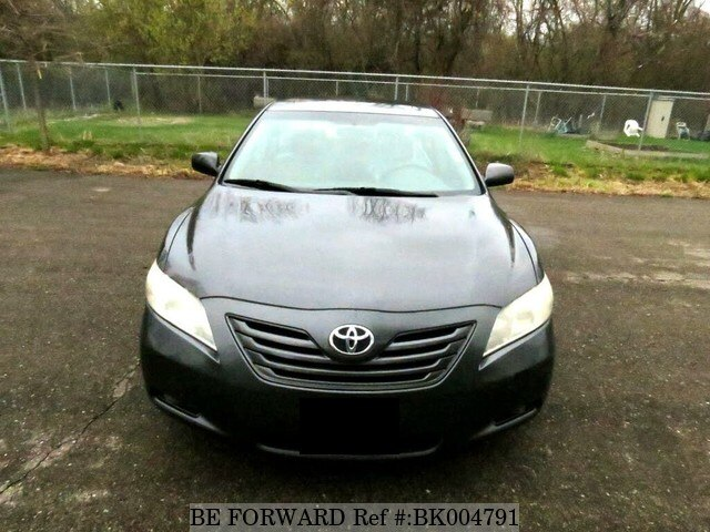 Used 2009 TOYOTA CAMRY BK004791 for Sale