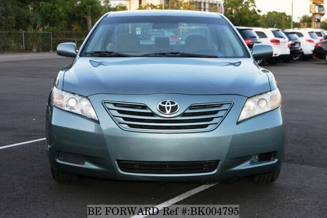 Used 2009 TOYOTA CAMRY BK004795 for Sale