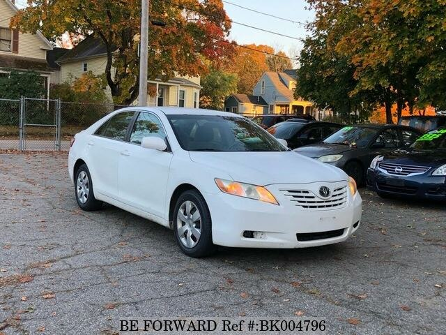 Used 2009 TOYOTA CAMRY BK004796 for Sale