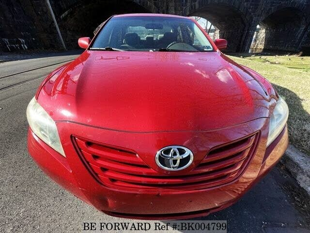 Used 2009 TOYOTA CAMRY BK004799 for Sale